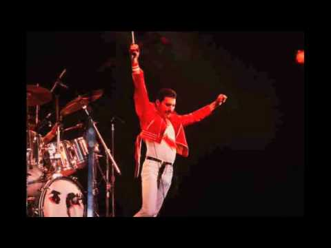 12. Back Chat (Queen-Live In Vienna: 5/12/1982)