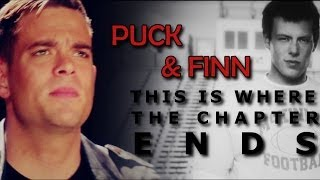 Puck & Finn | No one understands [5x03]