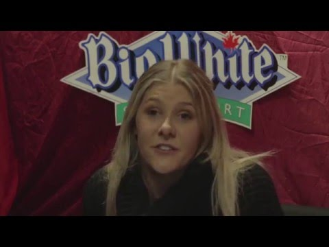 Big White Bachelorette (Parody): Episode 1