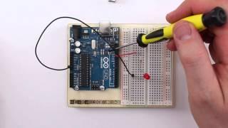 2 Arduino Einfhrungen TechnikGarage