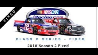 cFixed Series Late Night Racing WIth Me