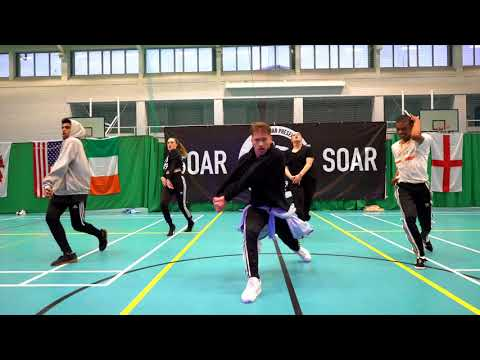 GALEN HOOKS // Harry Styles - Kiwi // HDI UK Summer Camp