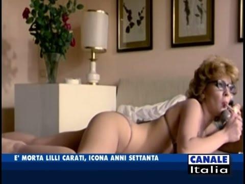 Porno canale italia