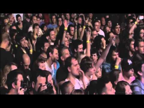 The Darkness - Live @ Club Nokia, Los Angeles Full
