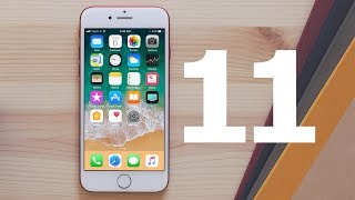 Hands-On with iOS 11!