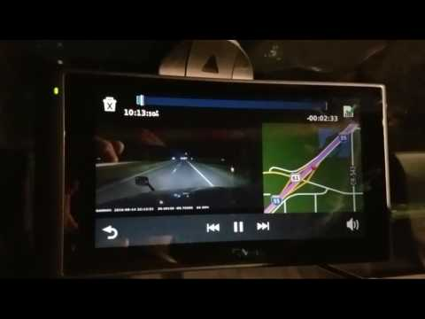Garmin DezlCam: The DashCam