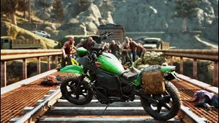 DaysGone: Funny Moments [Mine of Fails]