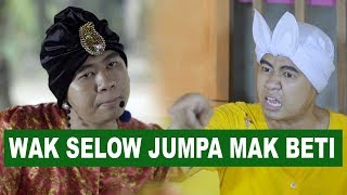 Download lagu MAK BETI BELI PECAL WAK SELOW