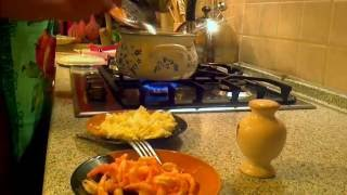 Суп по Дюкану (атака по диете Дюкана)