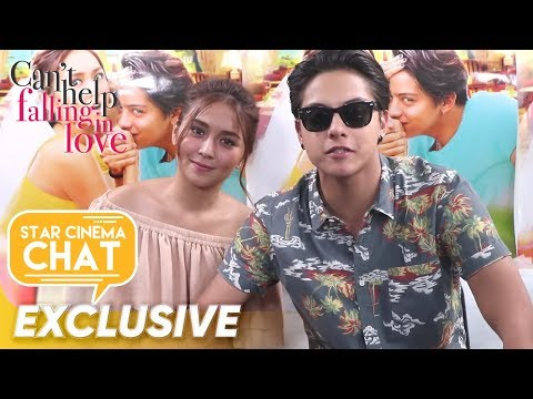 [FULL] Star Cinema Chat with Kathryn Bernardo & Daniel Padilla