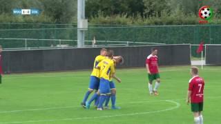K Wuustwezel FC - KFCE Zoersel