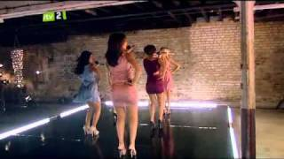 The Saturdays - Higher (The Saturdays 24/7) - 2nd September 2010
