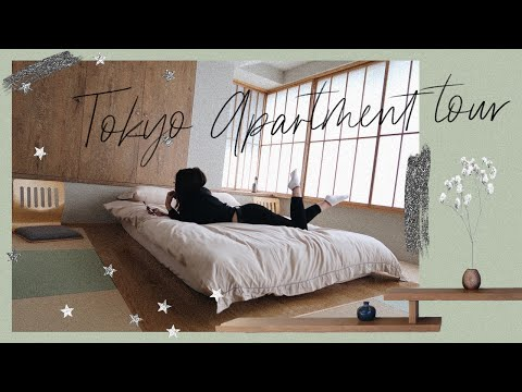 my-tokyo-airbnb-apartment-tour!-🏡-|-solo-travel-japan-vlog