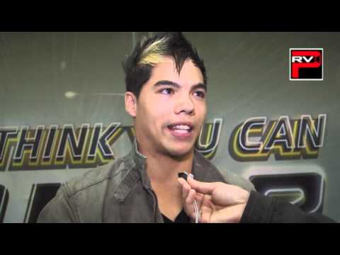 D-Trix talks about ABDC Season 7, His Hair, HHI and wanting to sing with Justin Bieber