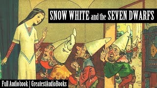Download lagu SNOW WHITE AND THE SEVEN DWARFS FULL AudioBook Greatest AudioBooks MP3