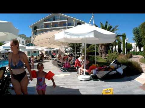 Отзывы об отеле Alva Donna Exclusive Hotel & Spa 5*(Белек)