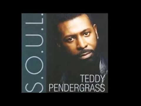 Teddy Pendergrass ~ Love T.K.O.