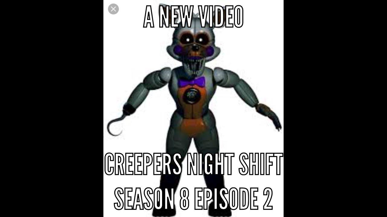 Download Creepers night shift season 8 episode 2