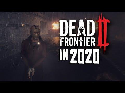 Dead Frontier 2 in 2020