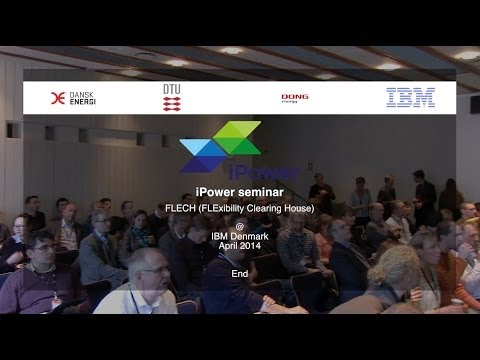 iPower FLECH demo, April 8, 2014 at IBM Part 2 of 2