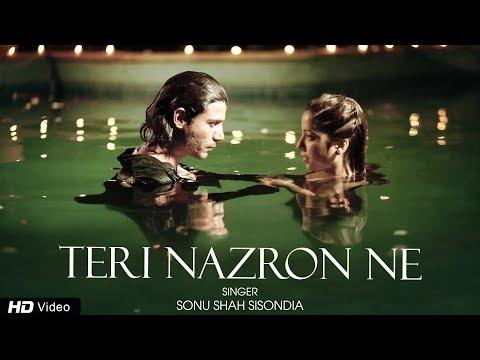 Teri Nazron Ne | Latest Sad Romantic Song | Sonu Shah Sisondia | Love Song 2018 | RedRibbonmusik