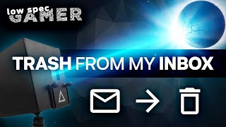 Playing video games with LASERS - Trash From My Inbox Vol 2