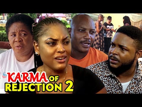 KARMA OF REJECTION SEASON 2 - New Movie | 2020 Latest Nigerian Nollywood Full Movies