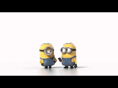 Minions Dave Amp Stuart Fart Jokes Family Animation