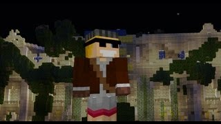 Minecraft Hunger Games W/Harley&Edgy! Ep 33 - omg