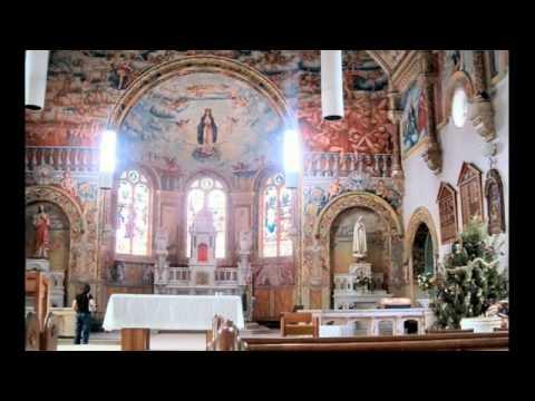 Joy To The World - Christmas carol - VIRTUAL CHURCH
