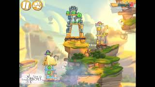 Angry Birds 2 Mighty Eagle