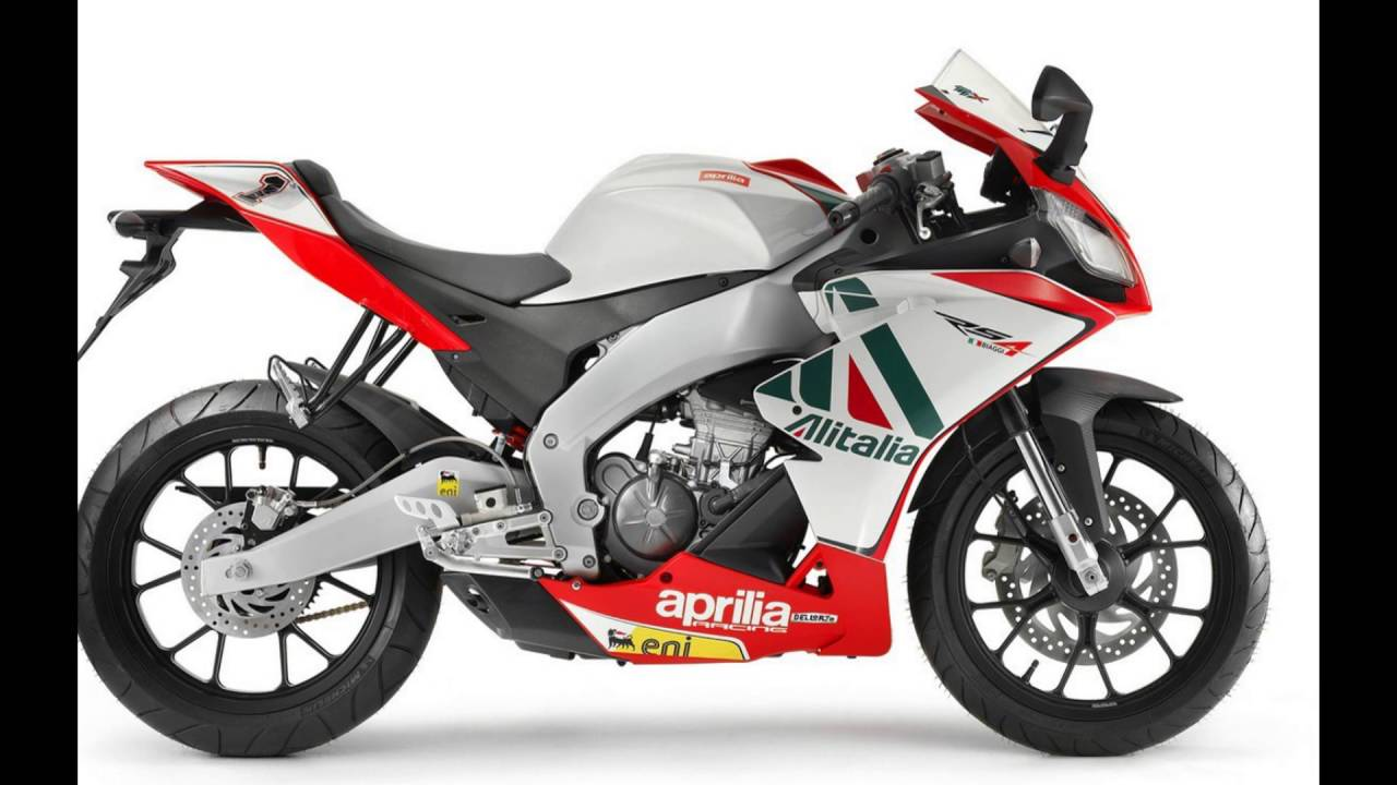 new 2017 aprilia rs4 125 replica 2018 road bike youtube. Black Bedroom Furniture Sets. Home Design Ideas
