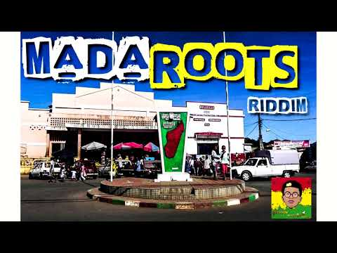 Mada Roots Riddim Instrumental / Version (September 2017 [BY DJ ZaYoN PrOduCtion]