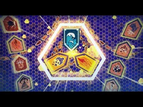 How to combine Nexo Powers Online!