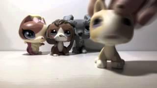 [LPS] клип Eeoneguy песня задрота