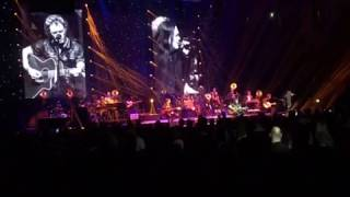 "Peter Maffay & Tony Carey ""Room with a view"" Köln 2018 ""Unplugged"""