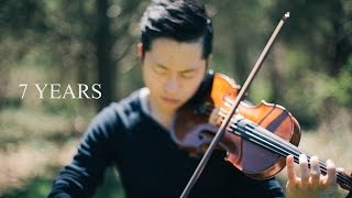 violin covers of popular songs playlist