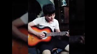 Yêu Em Quá Đi - (Karik) #Cover || Cang Hoo