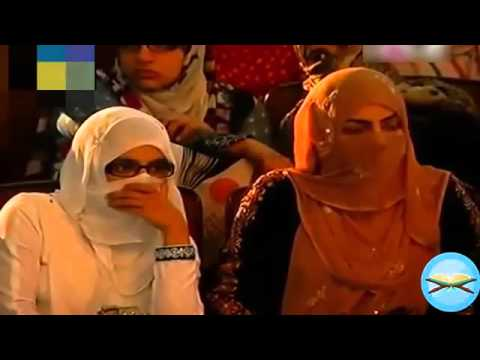 Old Age Benefits Cryful and emotional  Bayan By Maulana Tariq Jameel 2015