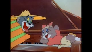 Tom and Jerry, 13 Episode - The Zoot Cat (1944)