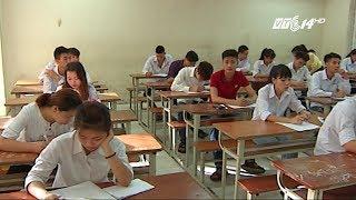 (VTC14)_25% thí sinh thi THPT Quốc gia không muốn vào Cao đẳng - Đại học