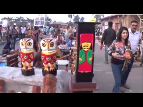 Biggest Handicraft Expo Of India | West Bengal State Handicraft Expo | A Must Watch Video - Day 1/2