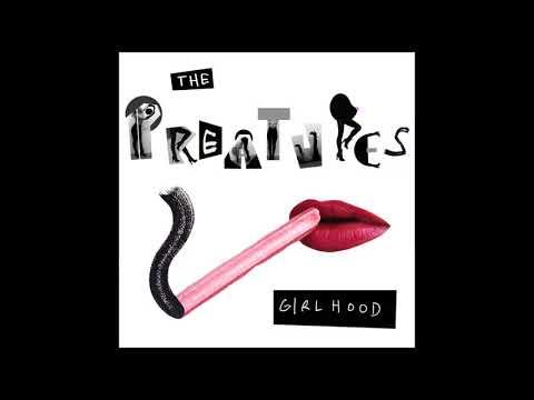 The Preatures - Girlhood (Full Album Stream)