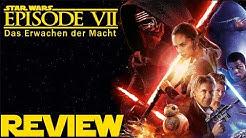 Star Wars Episode 7: Das Erwachen der Macht | Review | MarcSarpei