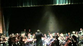 La Segunda Tormenta por la Orquesta Sinfónica Juvenil de Envigado .MP4SDV_0367.MP4