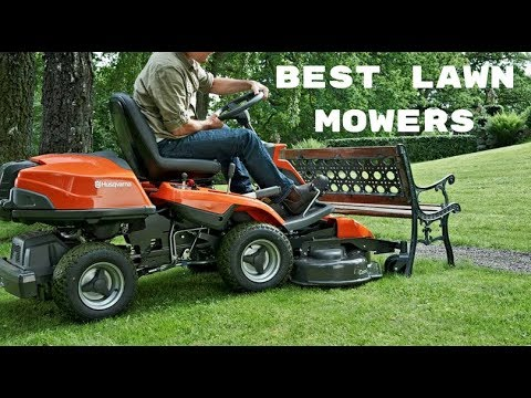 Best Mowers For 5 Acres For The Money Top 5 Lawn Mowers Youtube
