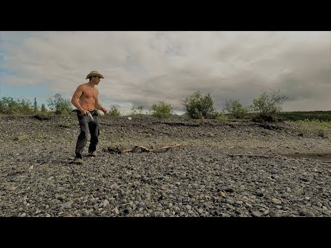 One man's adventure