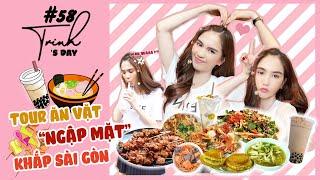 Ngọc Trinh - My Day #58   Trinh Trinh cưa sừng làm nghé ăn sập Sài Gòn và cái kết phải