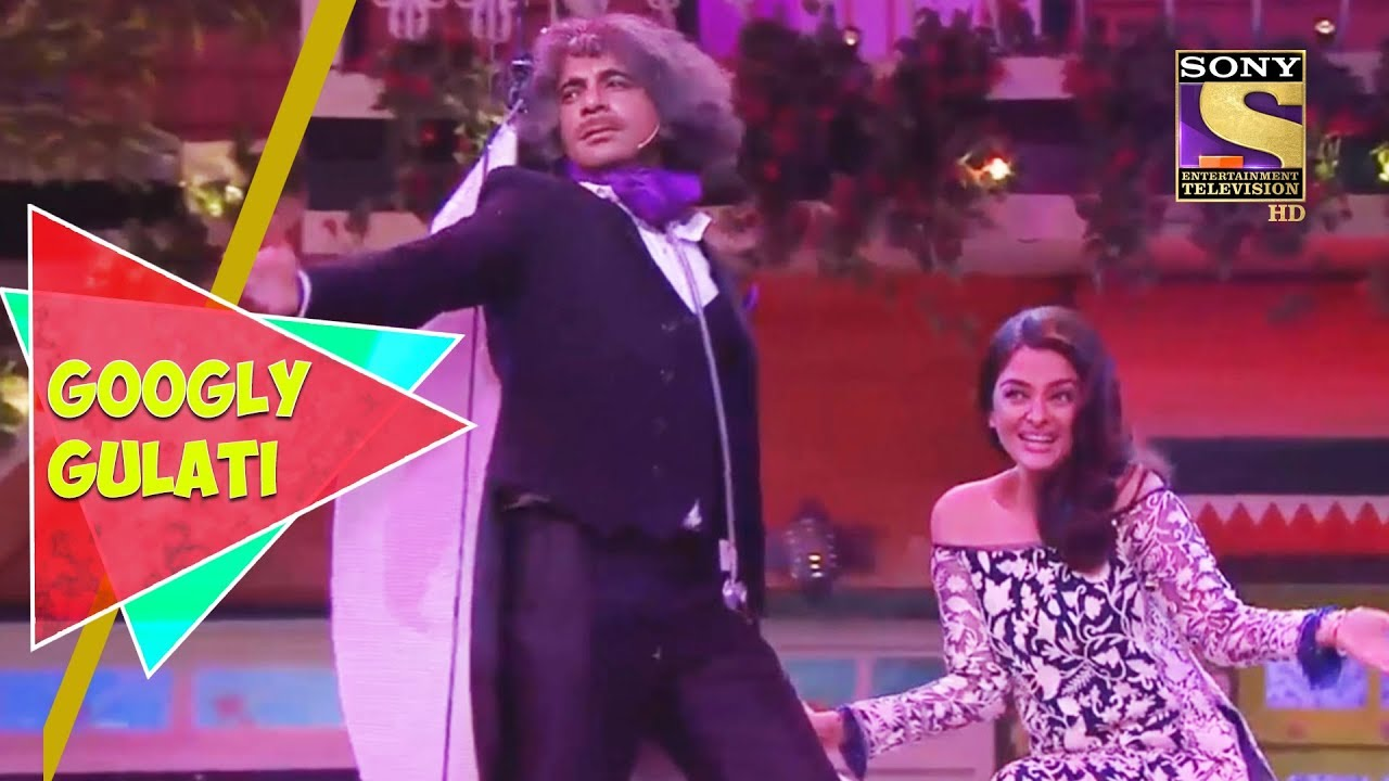 the kapil sharma show episode number 38