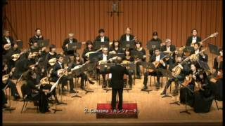 Music for Play / Claudio Mandonico ロマンツァマンドリーノアンサンブ...